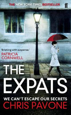 Review: The Expats
