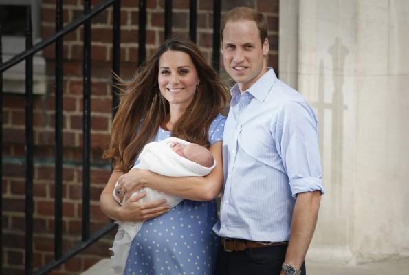 We Hail Prince George