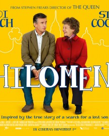 Philomena: Finding freedom through forgiveness
