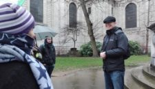 Walk this way – lessons in faith on the streets of London