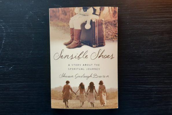 Review: Sensible Shoes