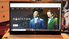Reflections on the #Hamilfilm