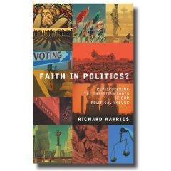 Faith in Politics cover