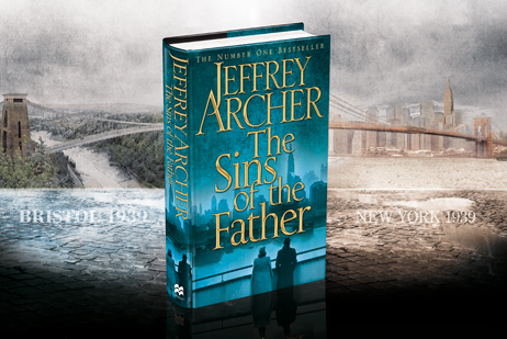 Jeffrey Archer and The Art of the Trilogy