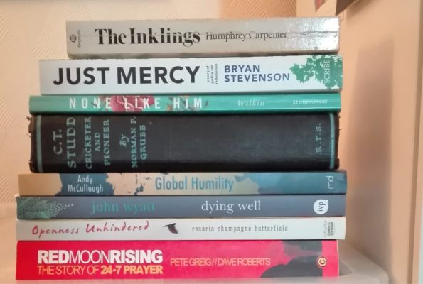 Books of the Year 2018